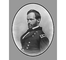 General Sherman Photographic Print