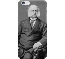 Ambrose Burnside iPhone Case/Skin