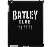 Bayley Club iPad Case/Skin