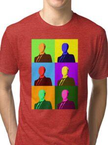 Slendy Warhol Tri-blend T-Shirt