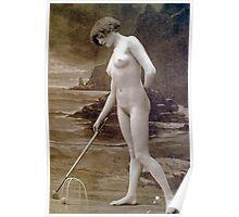 Victorian Erotica Poster