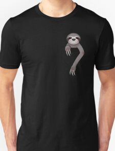 Pocket Sloth T-Shirt