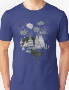magic mountains T-Shirt