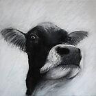 Holy Cow. by Lynn Hughes