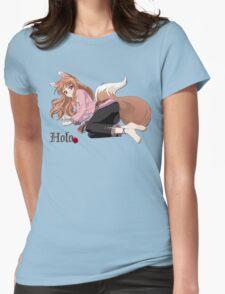 Proud Wolf Holo T-Shirt