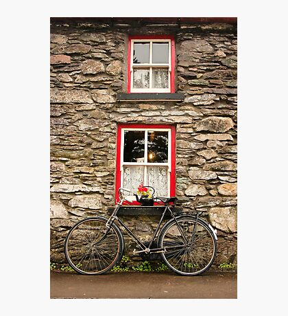 Kerry Cottage Photographic Print