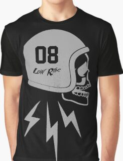 Low Ride Graphic T-Shirt