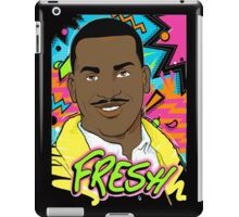 Fresh 90s iPad Case/Skin