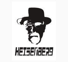 Heisenberg by GKzGamerKing