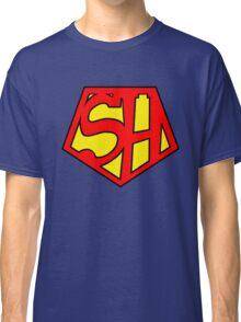 Super Sherlock Classic T-Shirt