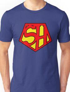 Super Sherlock Unisex T-Shirt
