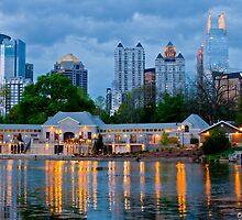 Atlanta 2012 by Phillip S. Vullo Jr.