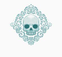 Shabby Chic Skull Unisex T-Shirt