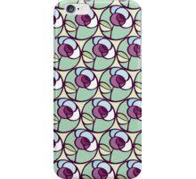 Mackintosh Rose iPhone Case/Skin