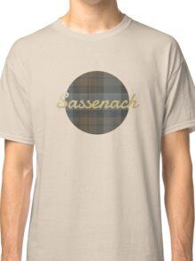 Sassenach Classic T-Shirt