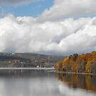 Lake Memphremagog Vermont USA by katpix