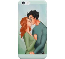 Better than Firewhiskey iPhone Case/Skin