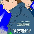 blowback mountain by mouseman