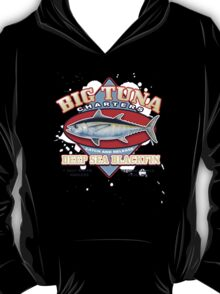 big tuna charters T-Shirt
