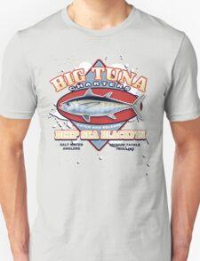 big tuna charters T-Shirt