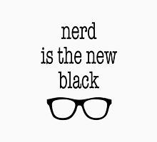 Nerd is the New Black Unisex T-Shirt