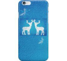 Rudy Blues iPhone Case/Skin