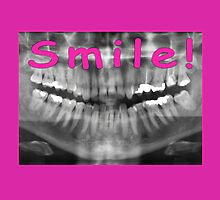 Famous quotes series: Panoramic Dental X-ray with a smile  by PhotoStock-Isra