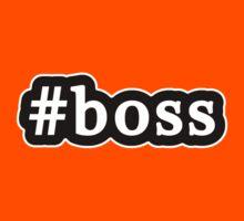 Boss - Hashtag - Black & White Kids Clothes
