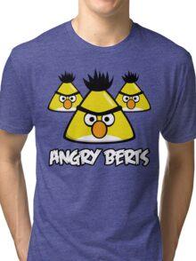 Angry Berts Tri-blend T-Shirt