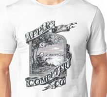 Original Apple Logo Unisex T-Shirt