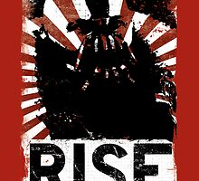 Rise by Jacob Porter