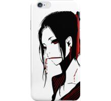 Jeisha iPhone Case/Skin