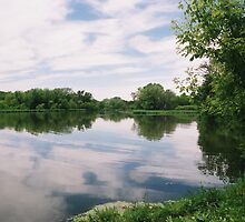 Where the Waters Meet by heatherlynn
