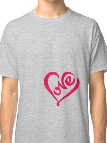 San valentino Classic T-Shirt