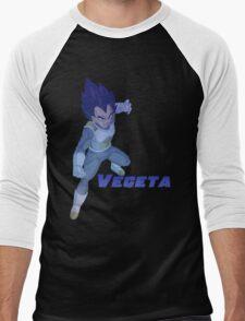 Vegeta Retro T-Shirt