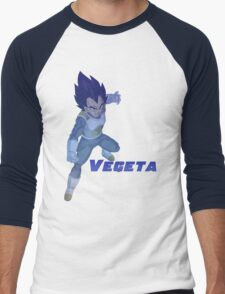 Vegeta Retro T-Shirt