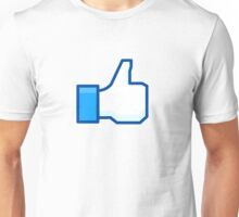 Like? Unisex T-Shirt
