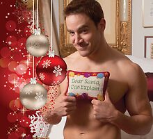 38886B-RA Chris Rockway Christmas by PrairieVisions