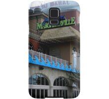 Margaritaville - on the Shore Samsung Galaxy Case/Skin