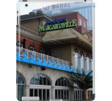 Margaritaville - on the Shore         ^ iPad Case/Skin