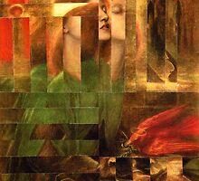 Rossetti Tetris. by - nawroski -