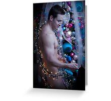 39033-RA Chris Rockway Christmas Greeting Card