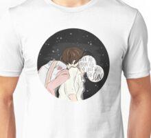 Ryden art print Unisex T-Shirt