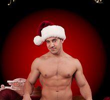 39149C-RA Chris Rockway Christmas by PrairieVisions