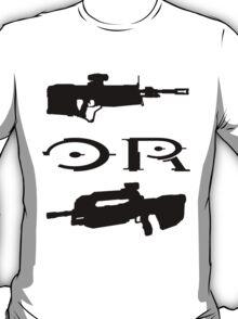 DMR or BR Shirt T-Shirt