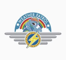 Weather Patrol Kids Clothes