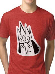 MILKER MEME Tri-blend T-Shirt