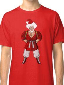 Mr satan Mr santa Classic T-Shirt
