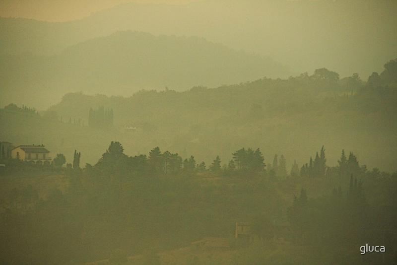 Sunrise by gluca