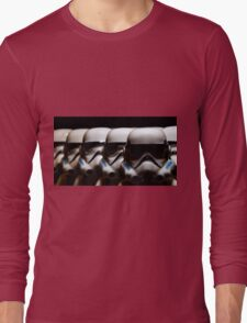 The Troops Are Ready Long Sleeve T-Shirt